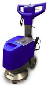 Chem-Dry portable system, the XTS