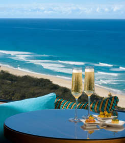 Hotel in Surfers Paradise