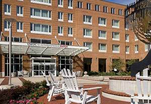 Green Hotels in Maryland