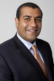 Hearst SVP & Chief Creative Officer Neeraj Khemlani