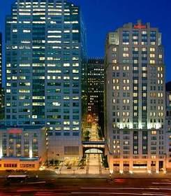 hotels near NYC