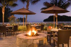 Dana Point restaurant