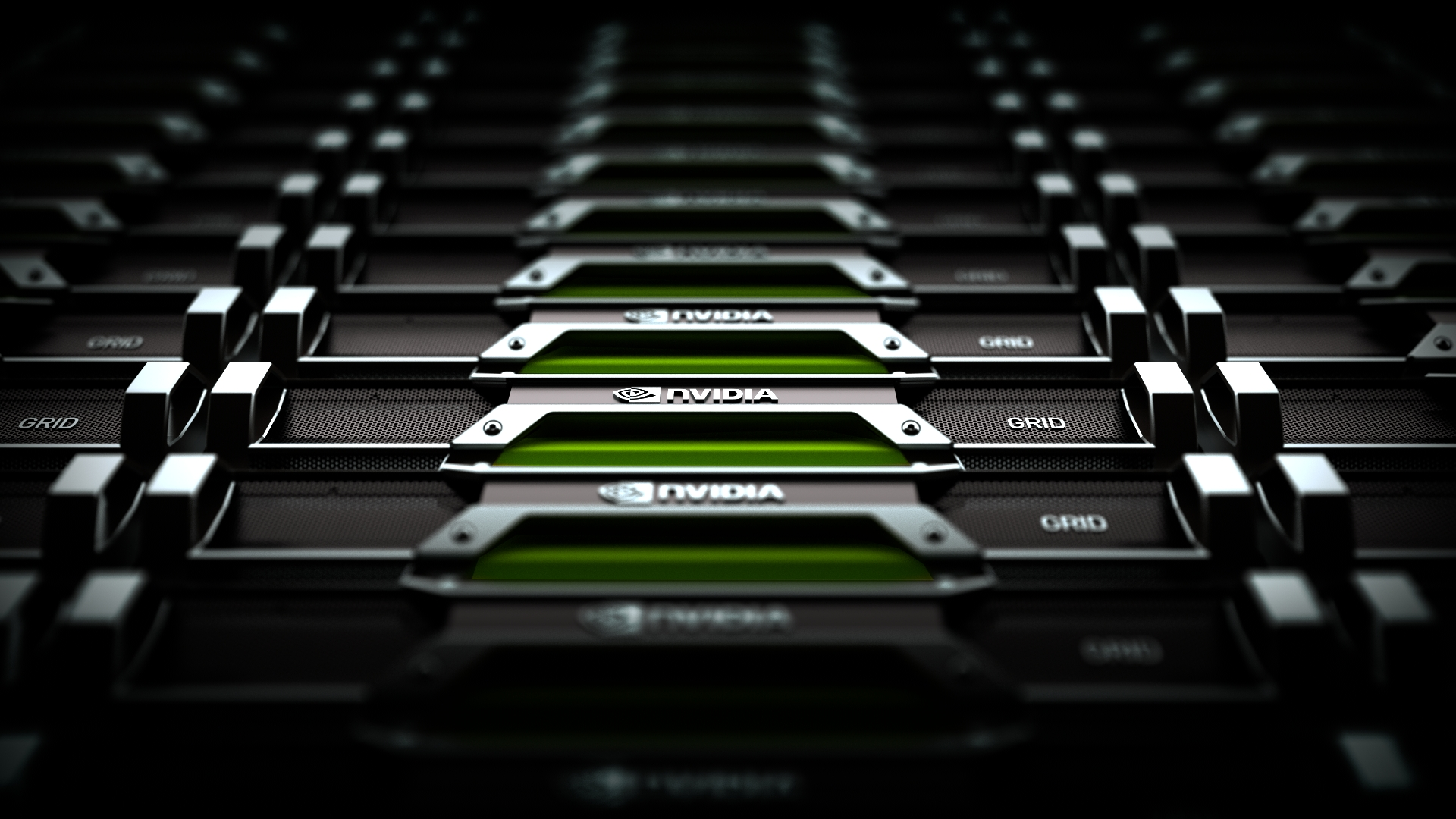 NVIDIA GRID Cloud Gaming Platform, cloud gaming, NVIDIA VGX Hypervisor