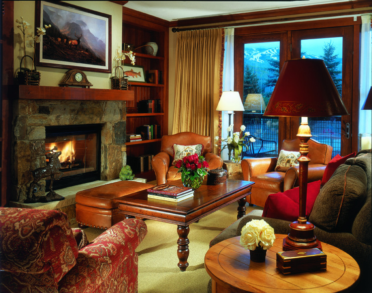Wyndham Vacation Rentals in Aspen, Colo.