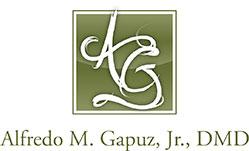 Alfredo M. Gapuz, Jr., DMD