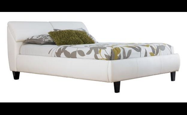 Jansey King Upholstered Bed - Ashley Furniture HomeStore