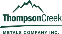 Thompson Creek Metals Company