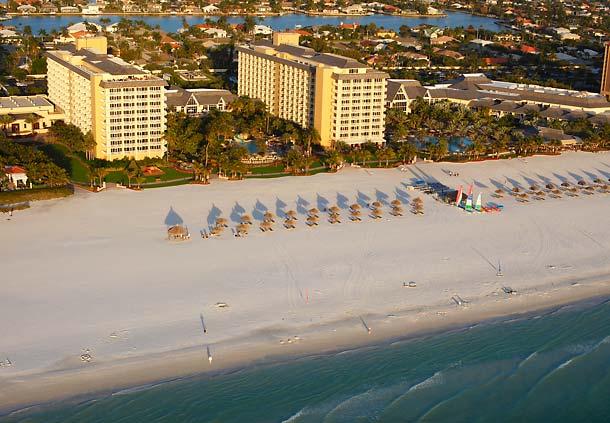 Marco Island, Florida Hotels