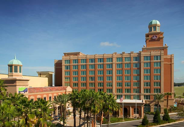 Lodging in Tampa, FL
