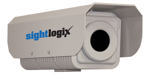 SightLogix SightSensor NS60 Low-Cost Smart Thermal Camera