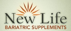 New Life Bariatric Supplements