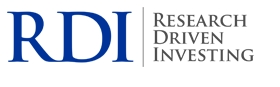 Research Driven Investing