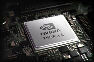 NVIDIA Tegra 4, fastest mobile processor, 4G LTE, GeForce GPU
