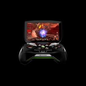 NVIDIA Project SHIELD gaming portable for open platforms