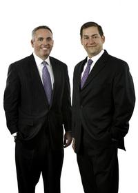 Tony Sorensen & Chris Ohlendorf of Versique Search & Consulting.