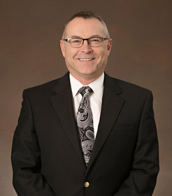 Randy Wacker, Gesa Credit Union's Vice President, Mortgage