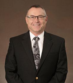 Randy Wacker, Gesa Credit Union's Vice President, Mortgage