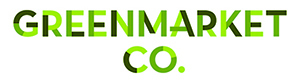 Greenmarket Co. logo