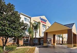 Hotels Near Hidden River Park