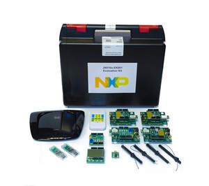 NXP JN516x evaluation kit