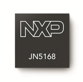 NXP JN5168 wireless microcontroller
