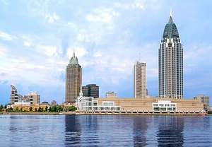 Mobile Alabama Hotel Deals