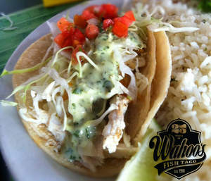 Wahoos Fish Tacos on Wahoo S Fish Taco Celebrates 25 Years Of Serving Its Signature Meals