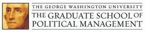 ORI; The George Washington Graduate School of Political Management