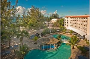Couples All Inclusive Beach Resort in Barbados