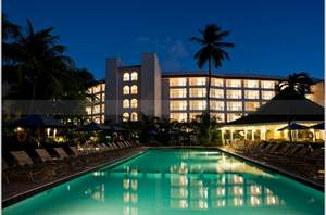 New Couples Hotel in Barbados