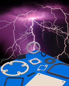 Interstate Specialty EMI/RFI Gaskets and Seals