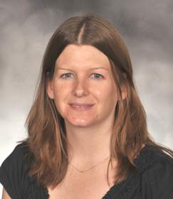 ACPHS-Vermont Assistant Professor Karen Glass received an NIH grant to study Acute Myeloid Leukemia.