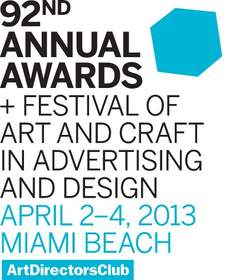 ART DIRECTORS CLUB ANNOUNCES PROGRAM FOR THE ADC 92ND ANNUAL AWARDS + FESTIVAL OF ART AND CRAFT IN A