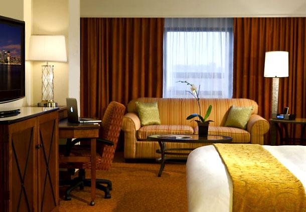 hotel near Meadowlands Sports Complex