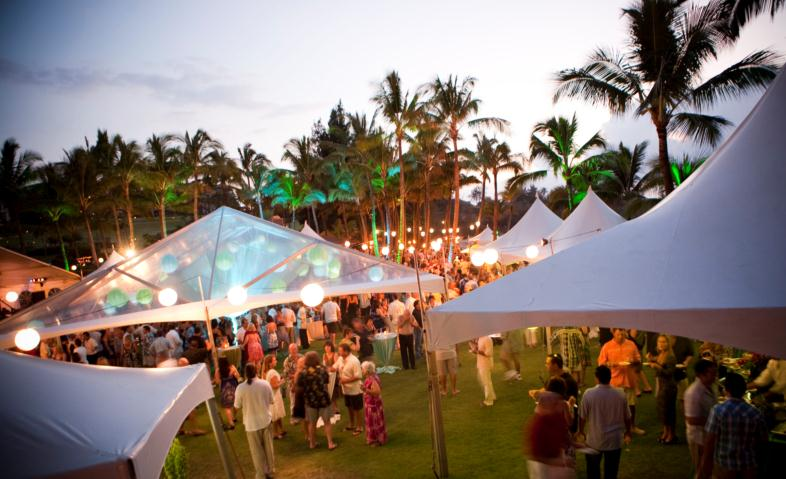 Maui Outdoor Venue