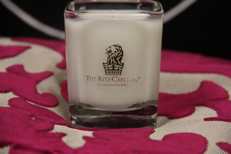 The Ritz-Carlton, Washington D.C. Custom Scent