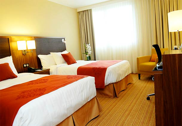 4-star hotel in Toulouse