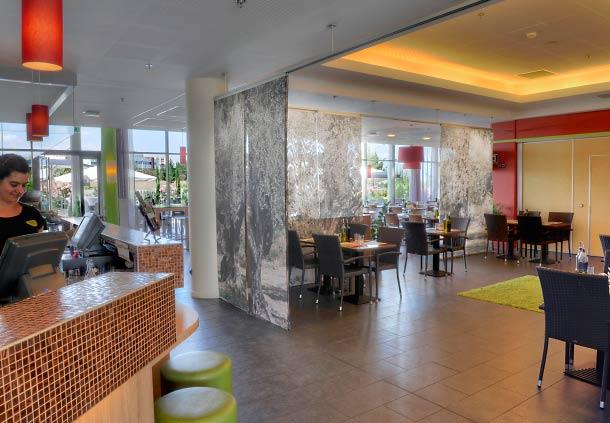 Hotel near Toulouse Blagnac Airport