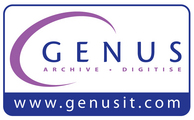 Genus, The Microfilm Shop, UK