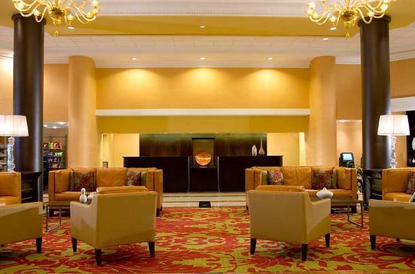 McLean VA Hotels