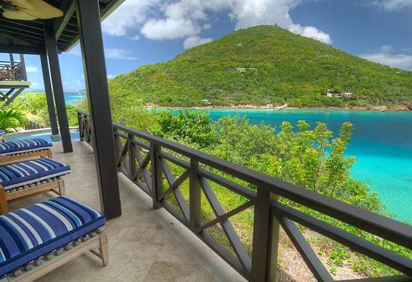 Luxury Virgin Islands Hotel