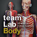 TEAM LAB INC.