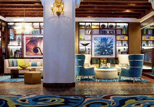hotel in St. Pete FL