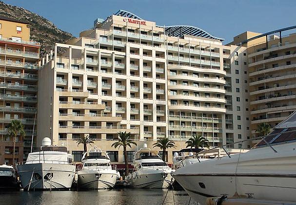 Hotel in Monaco