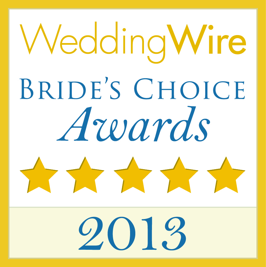Shane Co. Bride's Choice Award