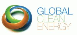 Global Clean Energy, Inc.