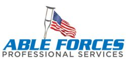 Able Forces Professional Services