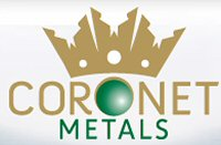 Coronet Metals Inc.
