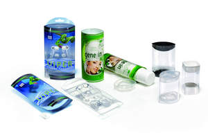 InSight(R) and Klearfold(R) Keeper visual packaging systems from HLP Klearfold