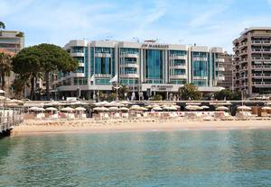 Cannes Luxury Hotel Deals
